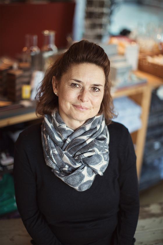 Claudine Wickihalder